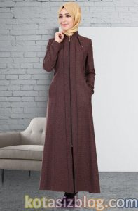 Armine tesettür giyim ürünleri, tesettürlü giyim modası, armine