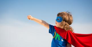 özgüven, pediatri, rol model