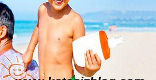 güneş kremi kullanımı, güneş kremi nasıl kullanılır, güneş kremi faydaları
