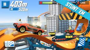 araba yarışı oyunu, araba yarışı oyunu oynama, Hot Wheels Race Off oyunu