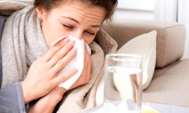 Hasta olmamak için bunlara dikkat edin, kışta hasta olmamak için, hasta olmamanız için tavsiyeler