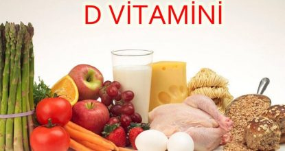 d vitamini eksikliği, d vitamini eksikliği nedenleri, d vitamini nelere etkili