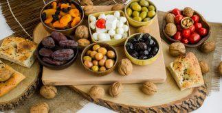 ramazan ayında beslenme, ramazanda nasıl beslenilir, ramazan ayı ve beslenme